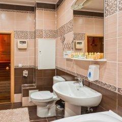 Гостиница Шоколад ванная фото 2