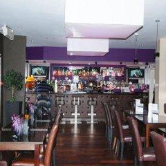 Отель MINTO Эдинбург гостиничный бар
