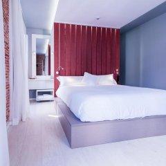 Отель Sidorme Madrid Fuencarral 52 Испания, Мадрид - 1 отзыв об отеле, цены и фото номеров - забронировать отель Sidorme Madrid Fuencarral 52 онлайн сейф в номере
