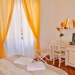 Отель Cicerone Guest House 3* Стандартный номер с различными типами кроватей фото 4