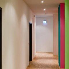 Five Elements Hostel Leipzig интерьер отеля фото 2