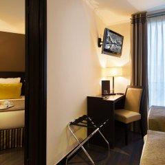 Отель Arc Elysées 3* Стандартный номер с различными типами кроватей фото 3