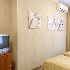 Гостиница Мэрибель удобства в номере