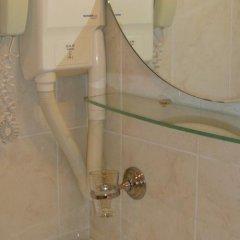 Mantas Hotel ванная