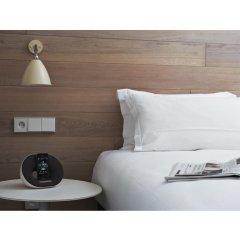 Отель 9Hotel Opera Франция, Париж - отзывы, цены и фото номеров - забронировать отель 9Hotel Opera онлайн комната для гостей фото 2