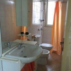 Отель Casa Sbarcadero Сиракуза ванная