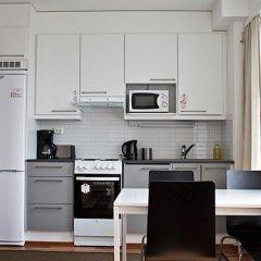 Апартаменты Forenom Apartments Airport в номере фото 2