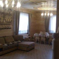 Гостиница Zoriana комната для гостей фото 3