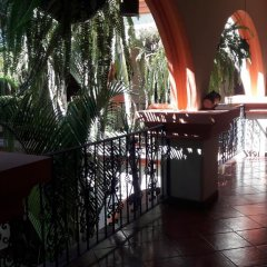 Hotel Acropolis Maya Копан-Руинас фото 3