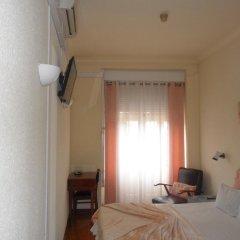 Hotel Paulista 2* Стандартный номер двуспальная кровать фото 4