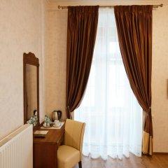 Гостевой Дом Inn Lviv 3* Полулюкс с различными типами кроватей фото 8