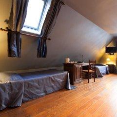 Hotel Boterhuis 3* Стандартный номер с различными типами кроватей фото 3