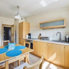 Отель Apartamenty Sun&Snow Parkur Польша, Сопот - отзывы, цены и фото номеров - забронировать отель Apartamenty Sun&Snow Parkur онлайн в номере фото 2