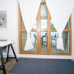 Quattro Loft Hostel комната для гостей фото 4