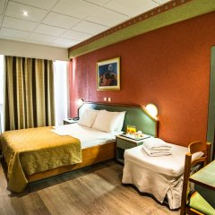 Argo Hotel 2* Люкс с различными типами кроватей