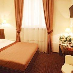 Джинтама Отель Галерея 4* Стандартный номер с двуспальной кроватью фото 6
