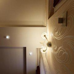 Отель Resort Nando Al Pallone 4* Номер Комфорт фото 10