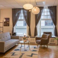 240 sqm2 Hotel Apartment in CPH Center интерьер отеля фото 3
