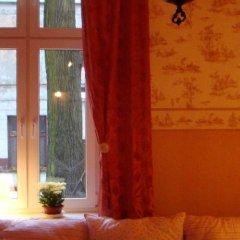 Отель Hostelik Wiktoriański комната для гостей фото 4