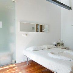 Lisbon Destination Hostel Стандартный номер с различными типами кроватей фото 5