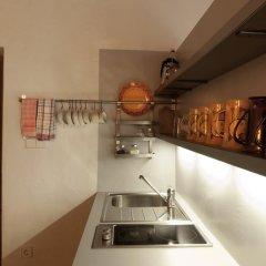 Отель Residence Fink 3* Студия фото 28