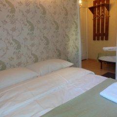 Мини-Отель СВ на Таганке Стандартный номер разные типы кроватей (общая ванная комната) фото 2