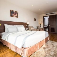 Authentic Hanoi Boutique Hotel комната для гостей фото 8
