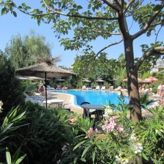 Hotel Liani - All Inclusive бассейн