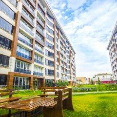 Отель Park Dedeman Trabzon фото 4