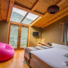 Ayderoom Hotel 3* Стандартный номер с двуспальной кроватью фото 14