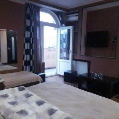 Отель Bridge Стандартный номер с различными типами кроватей фото 15