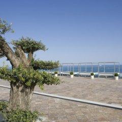 HYDROS Hotel & Spa пляж фото 2