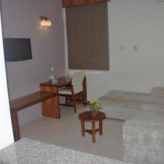 Palma Hotel 2* Люкс с различными типами кроватей фото 8