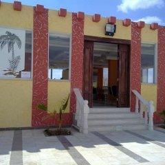 Отель Summer Bay Resort парковка