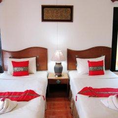 Отель Lanta Il Mare Beach Resort Номер Делюкс фото 4