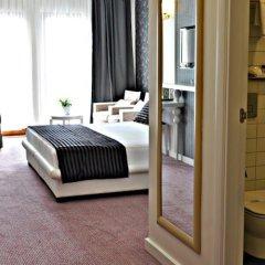 Hotel Edirne Palace Эдирне ванная
