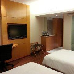 JI Hotel Culture Center Tianjin удобства в номере фото 2