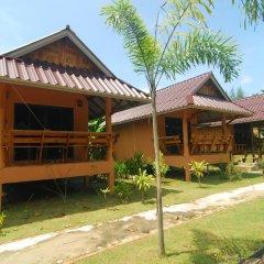 Отель Lanta Pearl Beach Resort 3* Бунгало фото 2