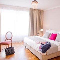 Отель Golden Key 4* Улучшенный номер с различными типами кроватей фото 7