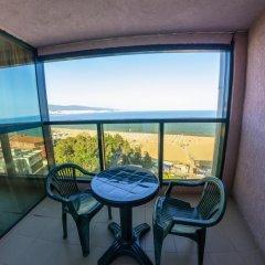 Grand Hotel Sunny Beach - All Inclusive балкон