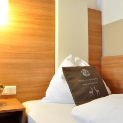 Отель Cristal München Германия, Мюнхен - 9 отзывов об отеле, цены и фото номеров - забронировать отель Cristal München онлайн спа