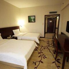 Guangzhou Hotel 3* Представительский номер с 2 отдельными кроватями фото 5