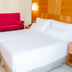 Hotel AR Diamante Beach Spa 4* Стандартный номер с различными типами кроватей