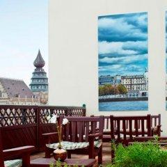 Отель Hilton Antwerp Old Town 4* Стандартный номер фото 4