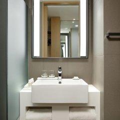 Отель L7 Myeongdong by LOTTE 4* Стандартный номер с различными типами кроватей фото 7