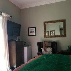 Отель Aylstone Boutique Retreat 4* Стандартный номер с различными типами кроватей фото 35