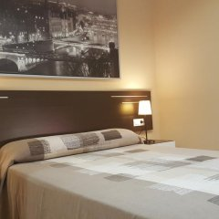Отель Pension Restaurante AVENIDA комната для гостей фото 4