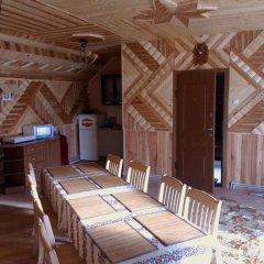 Гостиница Zoriana сауна