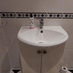 Апартаменты City Center Gonsiori Studio ванная
