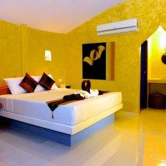 Отель Angel Green Garden Bungalows 3* Номер Делюкс фото 10